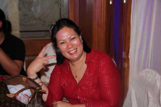 Maria Corazon Lafuente Bouchebl